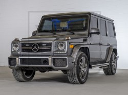 Armored Mercedes G63 AMG (7)